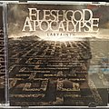Fleshgod Apocalypse - Labyrinth Cd Tape / Vinyl / CD / Recording etc
