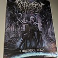 Pathology Throne Of Reign Poster