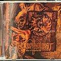 Necrophagist - Tape / Vinyl / CD / Recording etc - Necrophagist - Onset Of Putrefaction Cd