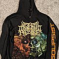 The Zenith Passage Solipsist Hoodie