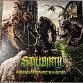Stillbirth Annihilation Of Mankind Vinyl