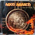 Amon Amarth The Fate Of Norns Cd