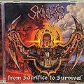 Skinless - Tape / Vinyl / CD / Recording etc - Skinless - From Sacrifice To Survival Cd