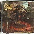MAGGOT COLONY - Tape / Vinyl / CD / Recording etc - Maggot Colony - Vile Reincarnation Cd