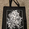 Skeletal Remains Tote Bag Other Collectable