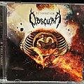 Obscura - Tape / Vinyl / CD / Recording etc - Obscura - Retribution Cd