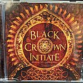 Black Crown Initiate-Song Of The Crippled Bull Cd