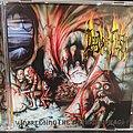 Deeds Of Flesh - Tape / Vinyl / CD / Recording etc - Deeds Of Flesh - Inbreeding The Anthropophagi Cd