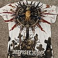 Despised Icon - Day Of Mourning All Over Print TShirt or Longsleeve