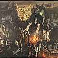 Defeated Sanity - Tape / Vinyl / CD / Recording etc - Defeated Sanity - Chapters Of Repugnance Digipak Cd