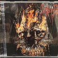 Deeds Of Flesh - Tape / Vinyl / CD / Recording etc - Deeds Of Flesh - Gradually Melted Cd