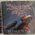 Get Drunk Or Die Trying Sampler Split cd