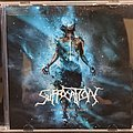 Suffocation - Tape / Vinyl / CD / Recording etc - Suffocation - Of The Dark Light Cd