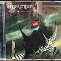 Demiurgon The Oblivion Lure Cd