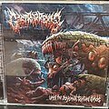 Gastrorrexes - Until The Abysmal Torture Ends Cd Tape / Vinyl / CD / Recording etc