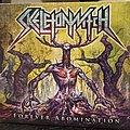 Skeletonwitch - Tape / Vinyl / CD / Recording etc - Skeletonwitch - Forever Abomination Digipak Cd