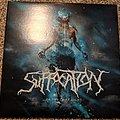 Suffocation Of The Dark Light Vinyl
