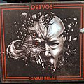 Deivos - Casus Belli Cd Box Set Tape / Vinyl / CD / Recording etc