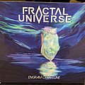 Fractal Universe - Engram Of Decline Digipak Cd Tape / Vinyl / CD / Recording etc