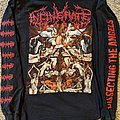Incinerate Dissecting Indonesia Long Sleeve