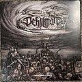 Dehuman - Tape / Vinyl / CD / Recording etc - Dehuman - Graveyard Of Eden Vinyl