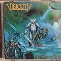 Visigoth - Tape / Vinyl / CD / Recording etc - Visigoth - The Revenant King Cd