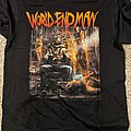 World End Man Short Sleeve TShirt or Longsleeve