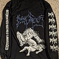 Dying Fetus-Intensified Hatred Long Sleeve