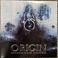 Origin Unparalleled Universe Vinyl