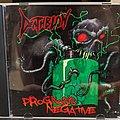 Deathblow - Prognosis Negative Cd