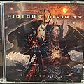 Hideous Divinity Adveniens Cd