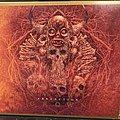 Svart Crown - Tape / Vinyl / CD / Recording etc - Svart Crown - Abreaction Digipak Cd