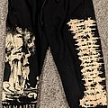 Devourment - Other Collectable - Devourment Obscene Majesty Sweat Pants