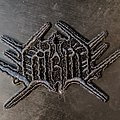 Vitriol Embroidered Patch