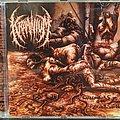 Kraanium - Tape / Vinyl / CD / Recording etc - Kraanium - Chronicles Of Perversion Cd