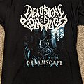 Delusions Of Godhood - Dreamscape Short Sleeve