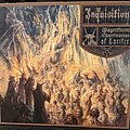 Inquisition - Tape / Vinyl / CD / Recording etc - Inquisition - Magnificent Glorification Of Lucifer Digipak Cd