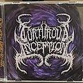 Torturous Inception - Tape / Vinyl / CD / Recording etc - Torturous Inception - Arcane Dominion Cd
