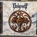 Valgrind - Tape / Vinyl / CD / Recording etc - Valgrind - Seal Of Phobos Cd