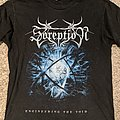 Soreption - Engineering The Void Short Sleeve