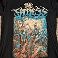 The Faceless - Pestilence Short Sleeve