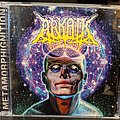 Arkaik Metamorphignition Cd
