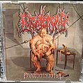 Lypektomy - Slamutilation Cd Tape / Vinyl / CD / Recording etc