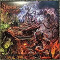Organectomy - Tape / Vinyl / CD / Recording etc - Organectomy - Domain Of The Wretched Vinyl