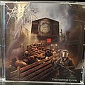 Cattle Decapitation The Harvest Floor Cd