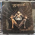 Gorod - Leading Vision Cd Tape / Vinyl / CD / Recording etc