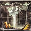Zonaria The Cancer Empire Cd