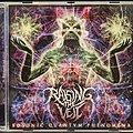 Raising The Veil - Tape / Vinyl / CD / Recording etc - Raising The Veil - Bosonic Quantum Phenomena Cd