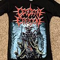 Cerebral Effusion Idolatry Of The Unethical Short Sleeve