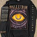 Fallujah - TShirt or Longsleeve - Fallujah - Undying Light Long Sleeve